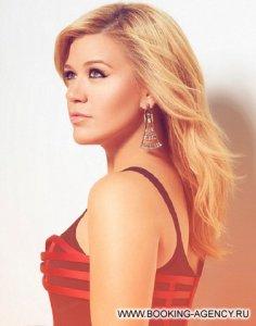 Kelly Clarkson - заказ артиста