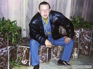 Андрей Климнюк - заказ артиста