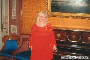 Наталия Косминская  - заказ артиста