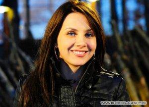 Екатерина Крутилина - заказ артиста