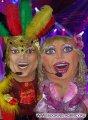 Куклы, пародийное шоу - заказ артиста