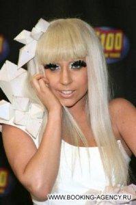 Lady GaGa - заказ артиста