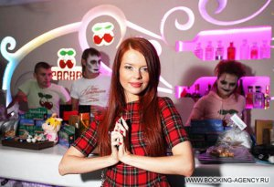 Лена Князева - заказ артиста