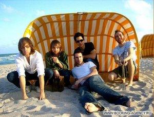 Maroon 5 - заказ артиста