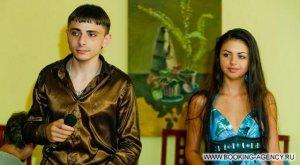 Мелик Арзуманян - заказ артиста