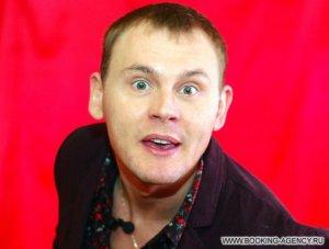 Степан Меньщиков - заказ артиста
