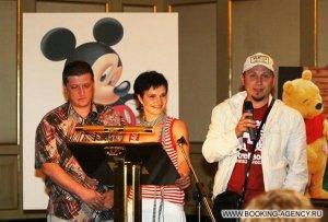 Мурзилки International - заказ артиста