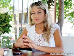 Наталья Гордиенко - заказ артиста