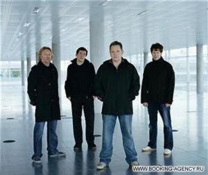 New Order, Нью Ордер - заказ артиста
