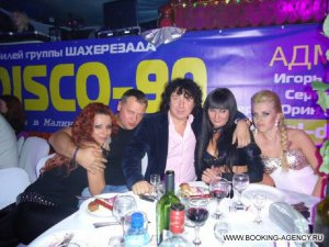 Олег  Голубев - заказ артиста