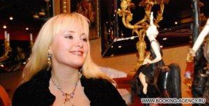 Ольга Варвус - заказ артиста