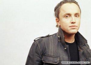 Павел Кашин - заказ артиста