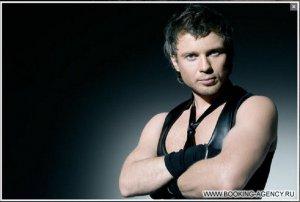 Петр Дмитриченко - заказ артиста