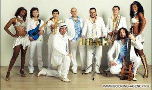 Группа Primavera band - заказ артиста