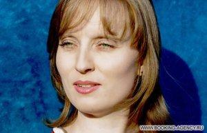Анна Рай - заказ артиста