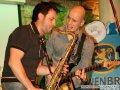 Саксофонист на праздник - заказ артиста