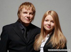 Виктор Салтыков - заказ артиста