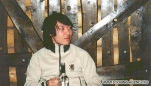 Сергей Ли - заказ артиста