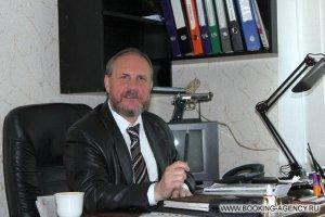 Сергей Светланин - заказ артиста
