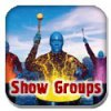 show-groups