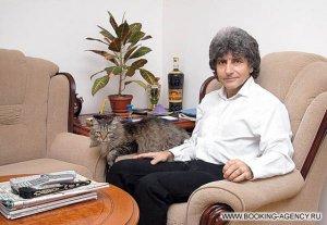 Симон Осиашвили - заказ артиста