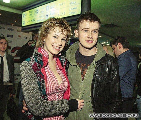Анна Старшенбаум актер