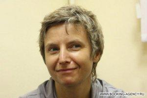 Сурганова и Оркестр - заказ артиста
