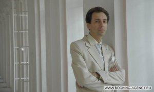 Андрей Свяцкий - заказ артиста