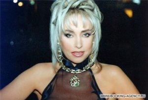 Татьяна Маркова - заказ артиста