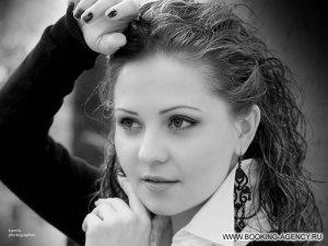 Татьяна Третьяк - заказ артиста