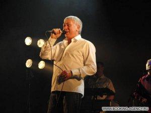 Леонид Телешев - заказ артиста