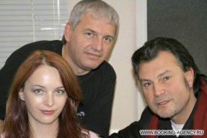 Юрий Охочинский - заказ артиста