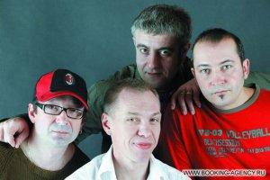 Группа Ва-Банкъ - заказ артиста