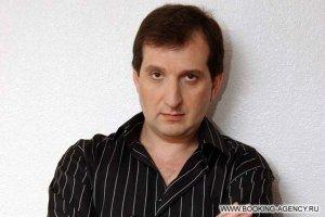 Марк Винокуров - заказ артиста