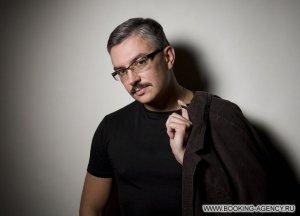 Владимир Тиссен - заказ артиста