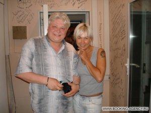 Владимир Хозяенко - заказ артиста