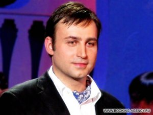 Владислав Косарев - заказ артиста