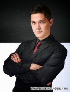 Вячеслав Колодяжный - заказ артиста