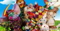Выездные детские спектакли - заказ артиста