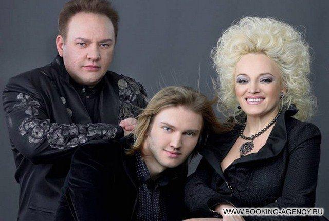Лариса Вербицкая биография, фото, рост и вес, ее семья и ...